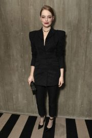 Emma Stone at Fox Searchlight Holiday Party in Los Angeles 2018/11/17 1