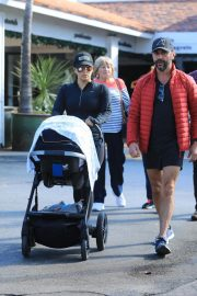 Eva Longoria Out and About in Los Angeles 2018/11/23 6