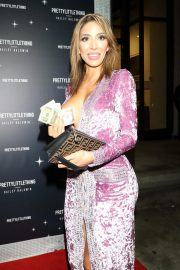 Farrah Abraham at PrettyLittleThing Starring Hailey Baldwin Event in Los Angeles 2018/11/05 4