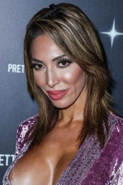 Farrah Abraham at PrettyLittleThing Starring Hailey Baldwin Event in Los Angeles 2018/11/05 8