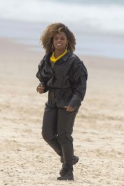 Fleur East at I'm a Celebrity… Get me out of Here! Set in Australia 2018/11/17 1