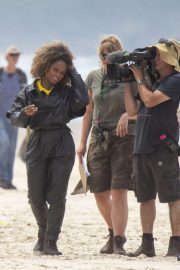 Fleur East at I'm a Celebrity… Get me out of Here! Set in Australia 2018/11/17 2