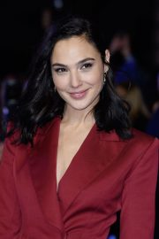 Gal Gadot at Ralph Breaks the Internet Premeire in London 2018/11/25 13
