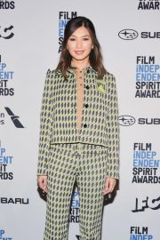Gemma Chan at 2019 Film Independent Spirit Awards Nomination Press Conference in Hollywood 2018/11/16 3