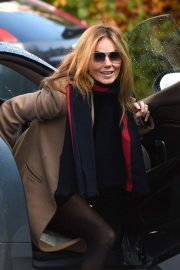 Geri Halliwell Out and About in London 2018/11/21 4