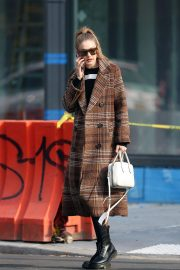 Gigi Hadid Out and About in New York 2018/11/19 6