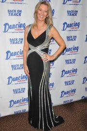Gillian Taylforth at Dancing with Heroes Charity Fundraiser in London 2018/11/24 1