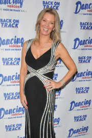 Gillian Taylforth at Dancing with Heroes Charity Fundraiser in London 2018/11/24 2