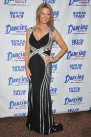 Gillian Taylforth at Dancing with Heroes Charity Fundraiser in London 2018/11/24 3