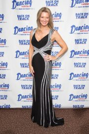 Gillian Taylforth at Dancing with Heroes Charity Fundraiser in London 2018/11/24 4