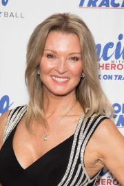 Gillian Taylforth at Dancing with Heroes Charity Fundraiser in London 2018/11/24 6