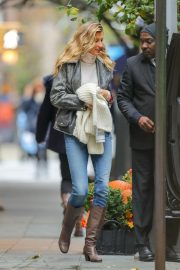 Gisele Bundchen Out and About in New York 2018/11/20 4