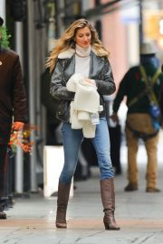 Gisele Bundchen Out and About in New York 2018/11/20 6