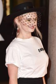 Grace Chatto at GQ Magazine 30th Anniversary Party in London 2018/10/29 3