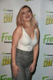 Grace Chatto at Hits Radio Live in Manchester 2018/11/25 7