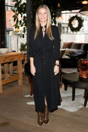 Gwyneth Paltrow at Goopgens Launch Celebration in New York 2018/11/16 4