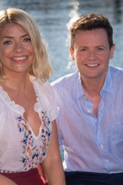 Holly Willoughby at I'm a Celebrity...Get Me Out of Here Set in Australia 2018/11/17 5