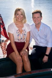 Holly Willoughby at I'm a Celebrity...Get Me Out of Here Set in Australia 2018/11/17 9