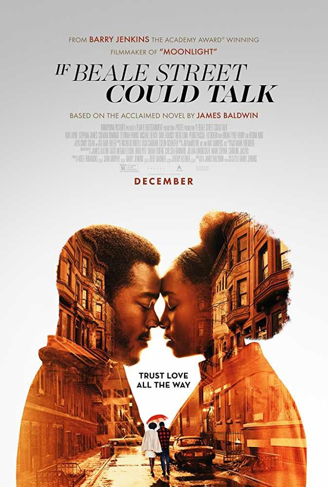 If Beale Street Could Talk 1