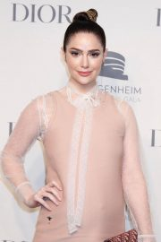 Janet Montgomery at Guggenheim International Gala Pre-party in New York 2018/11/14 7