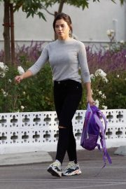 Jenna Dewan Out and About in Encino 2018/11/27 4