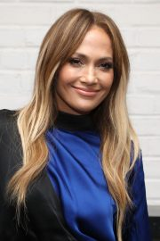 Jennifer Lopez at Second Act Special Screening in New York 2018/11/26 2