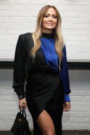 Jennifer Lopez at Second Act Special Screening in New York 2018/11/26 4