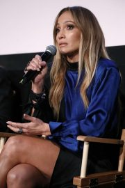 Jennifer Lopez at Second Act Special Screening in New York 2018/11/26 6