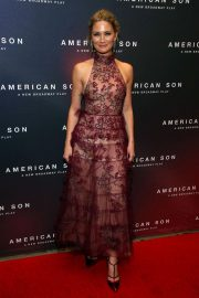 Jennifer Nettles at American Son Broadway Play Opening in New York 2018/11/04 4