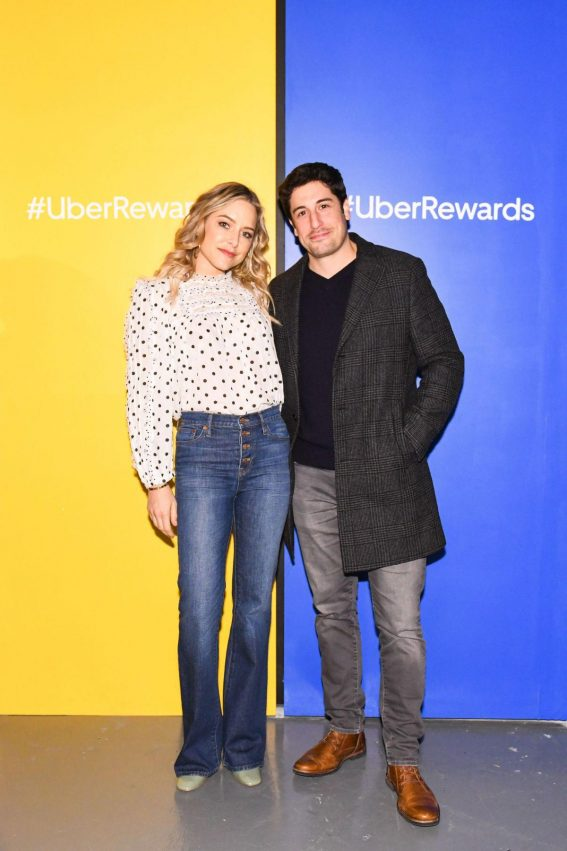 Jenny Mollen at Uber Rewards Launch Party in New York 2018/11/14 1