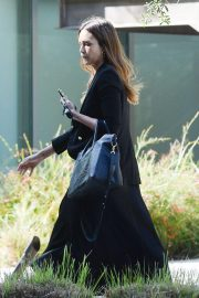 Jessica Alba Out and About in Los Angeles 2018/10/31 6