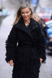 Joanna Krupa Out and About in Warsaw 2018/11/25 1