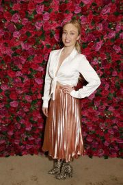 Jorgie Porter at Pink Ribbon Foundation Ladies Lunch in London 2018/11/28 3