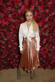 Jorgie Porter at Pink Ribbon Foundation Ladies Lunch in London 2018/11/28 7