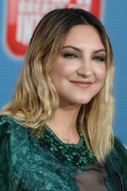 Julia Michaels at Ralph Breaks the Internet Premiere in Hollywood 2018/11/05 3