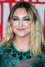 Julia Michaels at Ralph Breaks the Internet Premiere in Hollywood 2018/11/05 6
