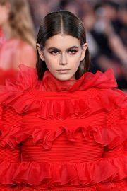 Kaia Gerber at Valentino TKY 2019 Pre-fall Collection Runway Show in Tokyo 2018/11/27 1