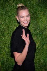 Karlie Kloss at CFDA/Vouge Fashion Fund 15th Anniversary in New York 2018/11/05 2