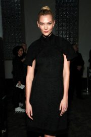 Karlie Kloss at CFDA/Vouge Fashion Fund 15th Anniversary in New York 2018/11/05 3
