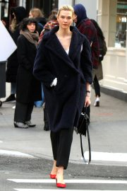 Karlie Kloss Out in New York 2018/11/28 3