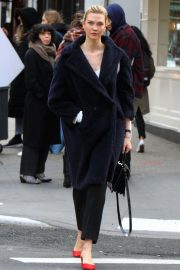 Karlie Kloss Out in New York 2018/11/28 4
