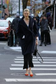 Karlie Kloss Out in New York 2018/11/28 5