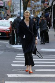 Karlie Kloss Out in New York 2018/11/28 6