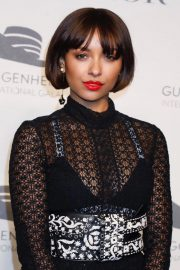 Kat Graham at Guggenheim International Gala Pre-party in New York 2018/11/14 1