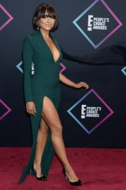 Kat Graham at People's Choice Awards 2018 in Santa Monica 2018/11/11 1