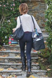 Kate Beckinsale Out in Los Angeles 2018/11/21 4
