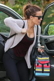 Kate Beckinsale Out in Los Angeles 2018/11/21 7