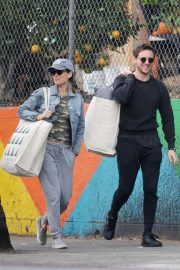Kate Mara Out and About in Los Angeles 2018/11/18 4