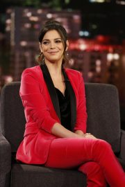 Katie Nolan at Jimmy Kimmel Live 2018/11/20 3