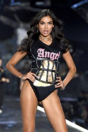 Kelly Gale at Victoria's Secret 2018 Show in New York 2018/11/08 13